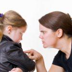 Família e Educação: O conflito entre ser permissivo e dizer não ao filho