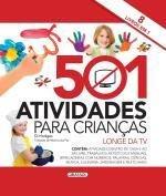 501 atividades para crianças longe da TV