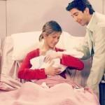 11 Regras de etiqueta para visita ao recém-nascido
