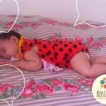14 dicas para o bebê dormir