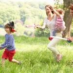 Brincar e uma experiência inexplicável