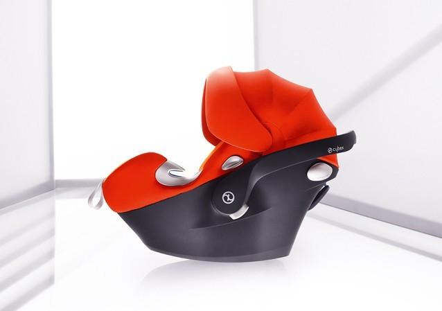beb conforto e carrinho da marca cybex agora no brasil bossa m e. Black Bedroom Furniture Sets. Home Design Ideas