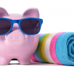 Como administrar o dinheiro das férias