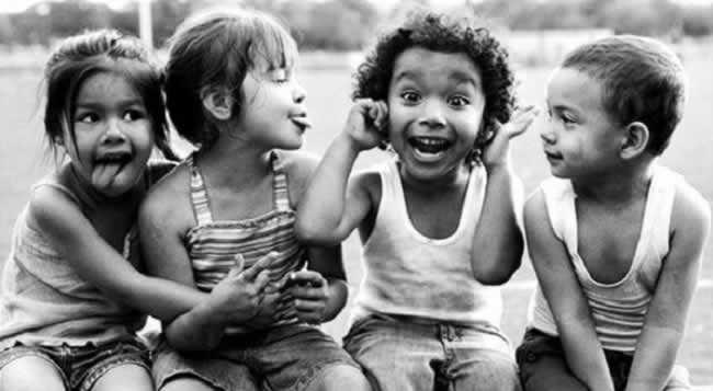 a importância dos amigos