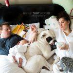 A maternidade é um mito, mas…