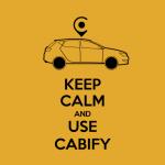 Cabify: 5 motivos para experimentar e gostar