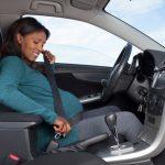 Grávida pode dirigir? Dicas de segurança para as gestantes
