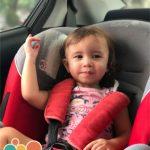 Quando trocar o bebê conforto pela cadeirinha?