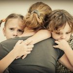 Como é difícil ser mãe de dois