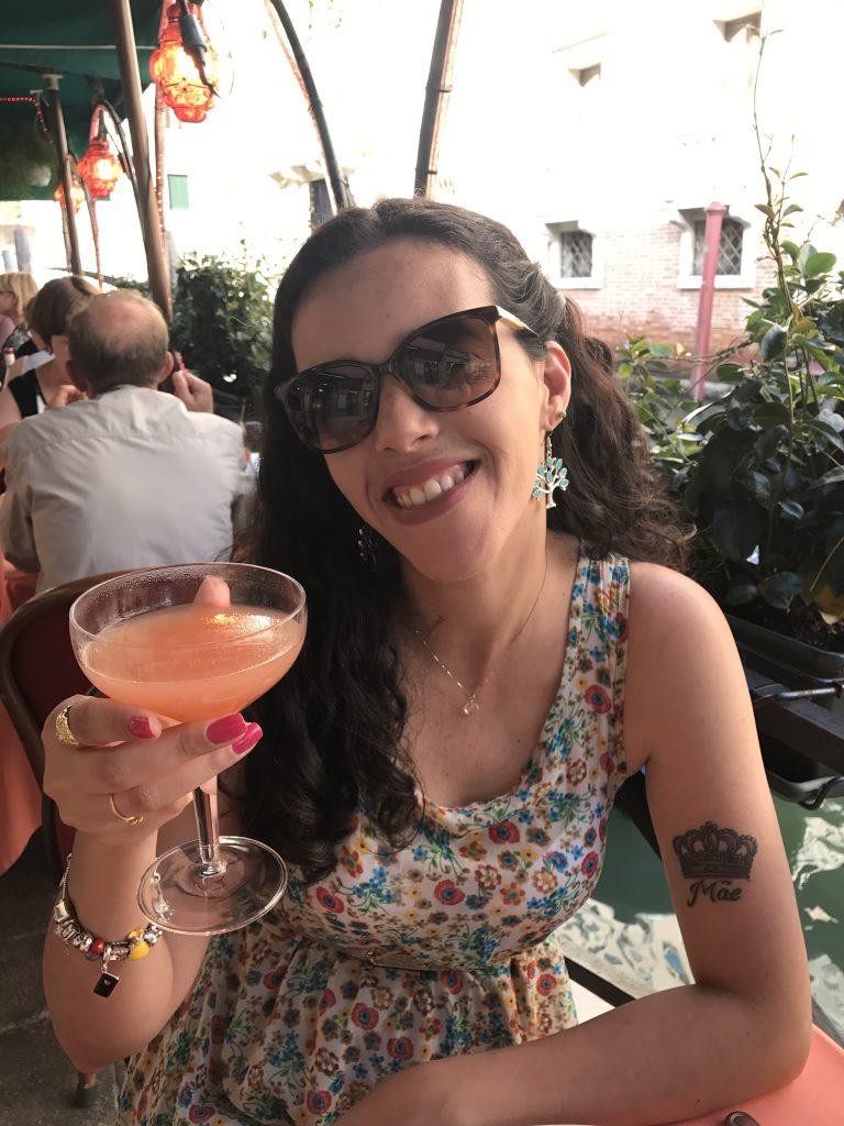 Bebidas típicas da itália
