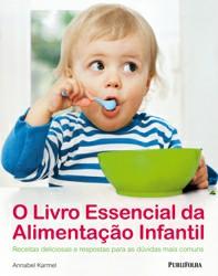 livro essencial da alimentação