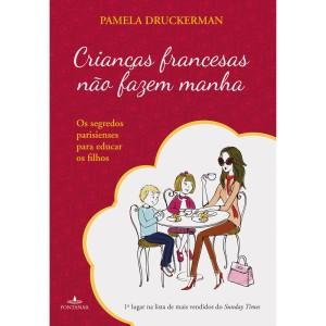 livro crianças francesas
