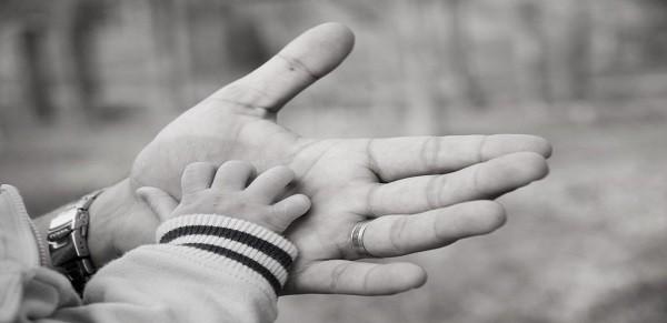 Ensina-me a ser pai