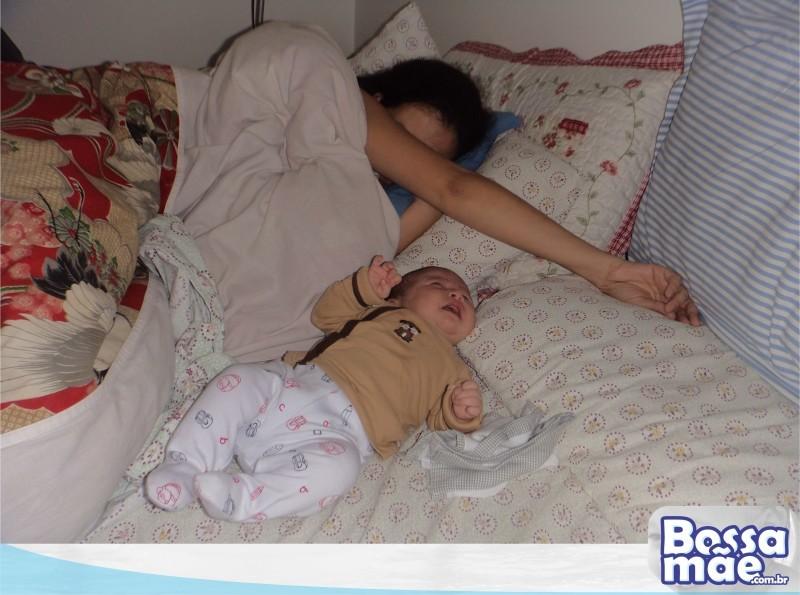 vida materna