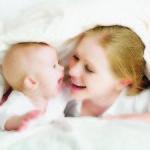 10 atividades para estimular o bebê de 0 a 3 meses