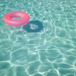 O dia em que meu filho caiu na piscina