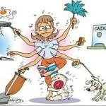 Licença maternidade não é férias