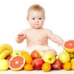 Alimentação Complementar: dicas para iniciar essa fase