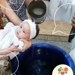 Batismo: por que batizar o bebê e como escolher padrinhos