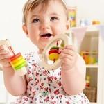 Creche ou deixar o bebê aos cuidados de alguém?