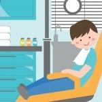Cuide dos dentes de leite e definitivos do seu filho