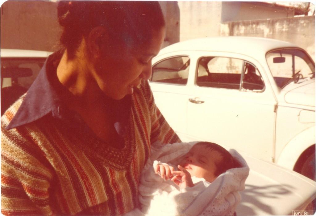 Perdi a melhor parte de mim: minha mãe
