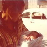 As lembranças da minha mãe me fazem mais feliz
