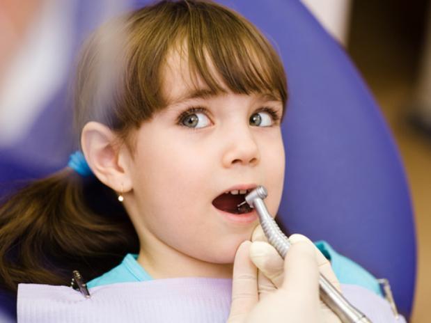 dicas dentista com criança