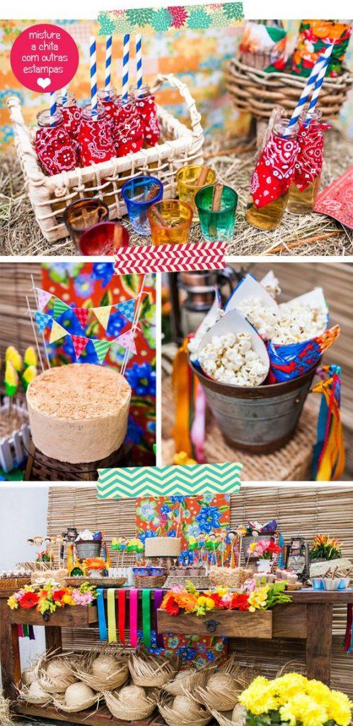 festa junina-decorção 3