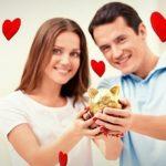Dia dos namorados: dicas para presentear gastando menos