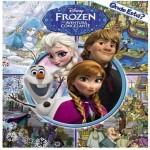 Onde está Frozen – Biblioteca do Ben
