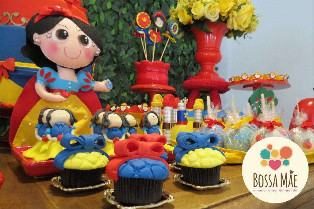 festa de aniversário compartilhada