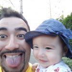Aprendendo a ser um pouco pai