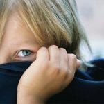 Para quem tem filhos tímidos