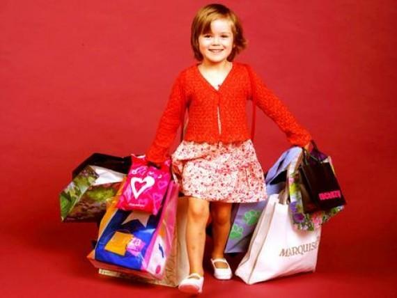 minimizar o consumo infantil