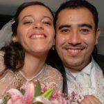 Feliz vida de casal