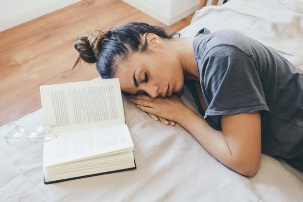 O sono na adolescência