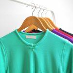 Dicas para organizar o guarda-roupa