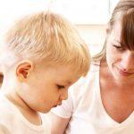 O mau comportamento do seu filho, é uma oportunidade