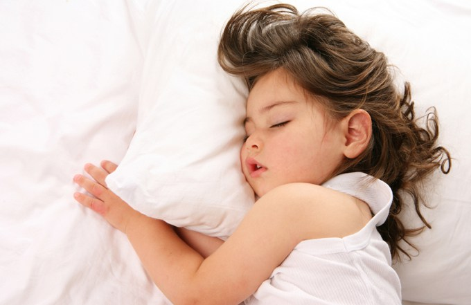 vilões do sono