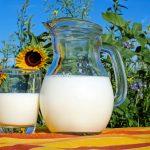 Não existe alergia a lactose