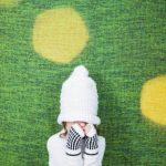 Inverno: cuidados com bebês e crianças
