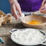 Receita: Torta fácil de liquidificador (DELICIOSA!)