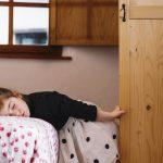 Rotina do sono das crianças na volta às aulas