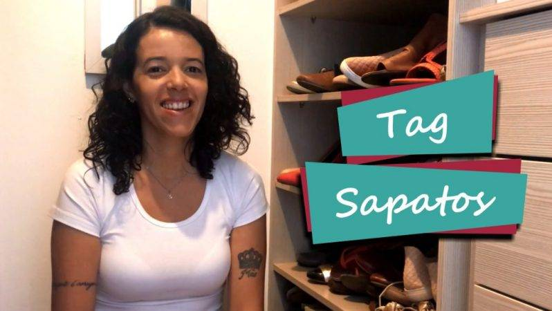 tag sapato