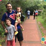 O que significa ser um pai ativo?