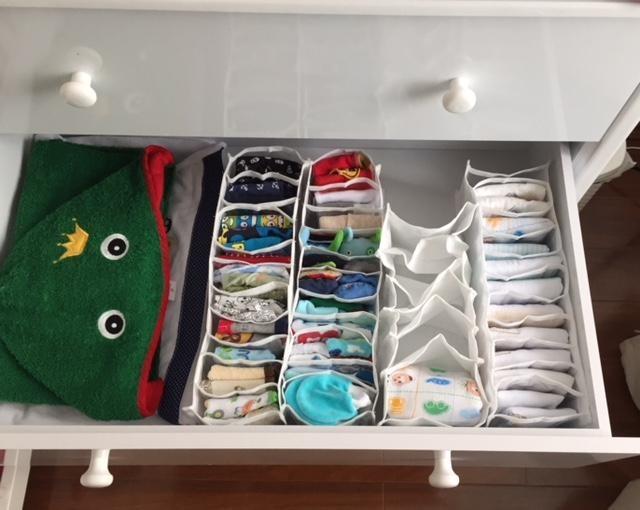 Resultado de imagem para guarda-roupa de bebÊ etiquetas organizadoras