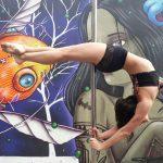 Pole dance o exercício físico da mulher moderna
