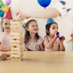 5 motivos para contratar recreação infantil para a festa do seu filho