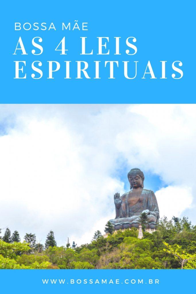 leis espirituais